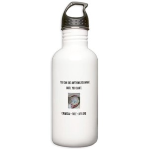 cfl water bottle
