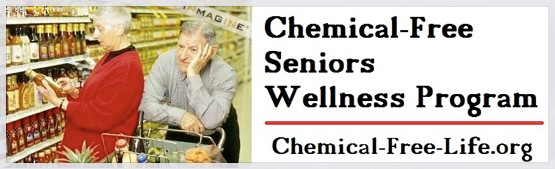 chemical-free seniors program
