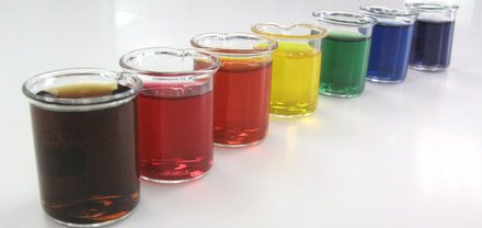 consumers want natural food coloring – Chemical Free Life