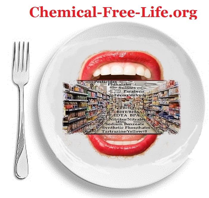 Chemical Free Life