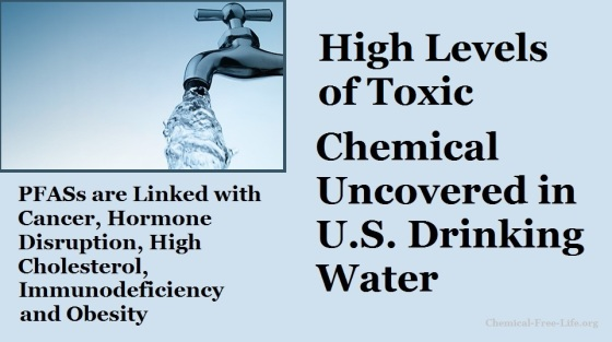 cfl graphic-high levels of toxic chemical in drinking water