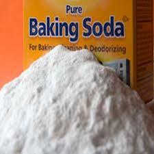 misc-baking soda