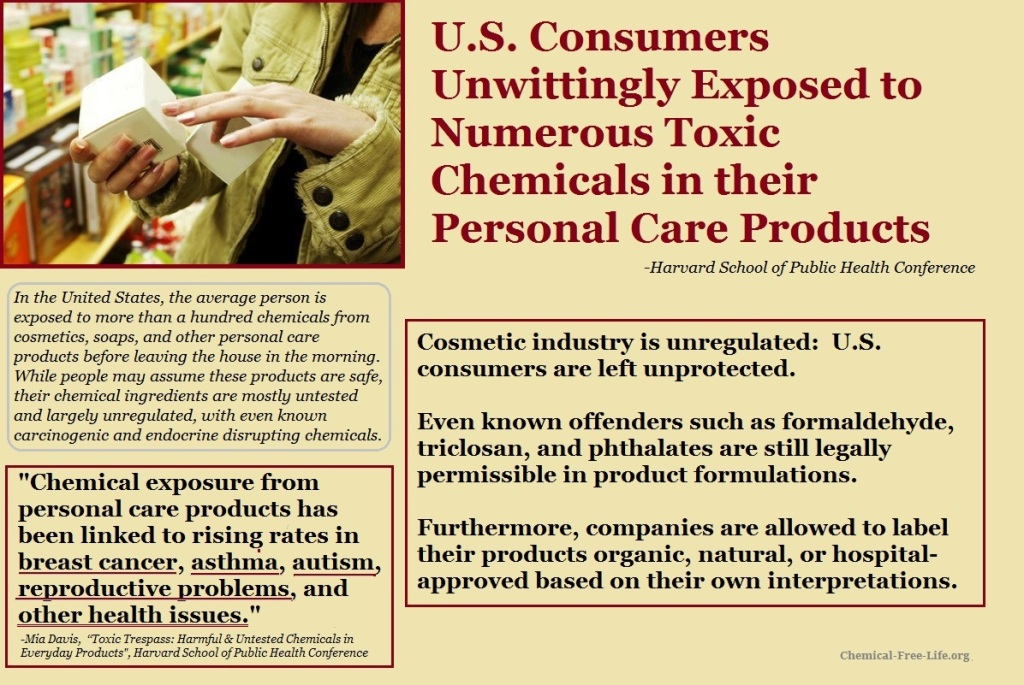 CFL Graphic-toxic personal care products