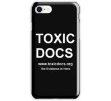 toxicdocs smartphone