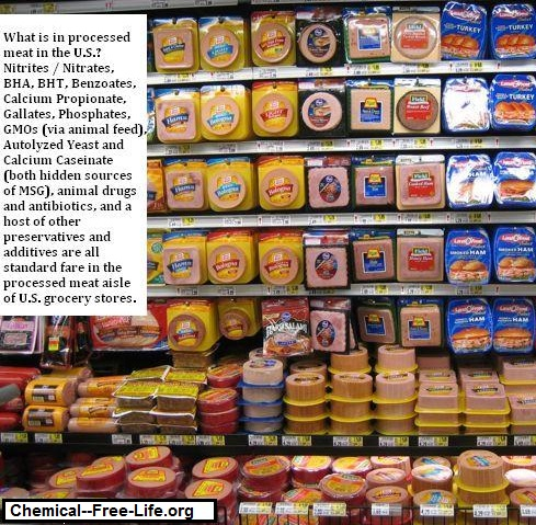 CFL Graphic-Processed meat food chemicals-r