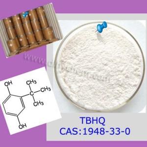food chemicals-TBHQ