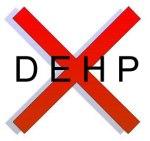 food chemicals-DEHP Free