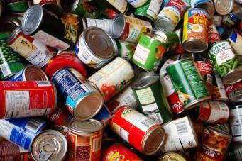 Food chemicals-bpa-canned food