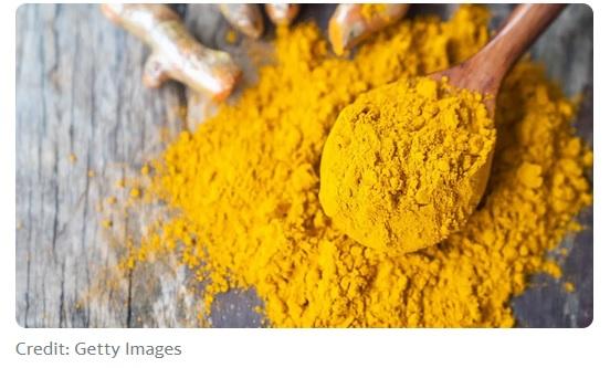 natural food colorings-turmeric